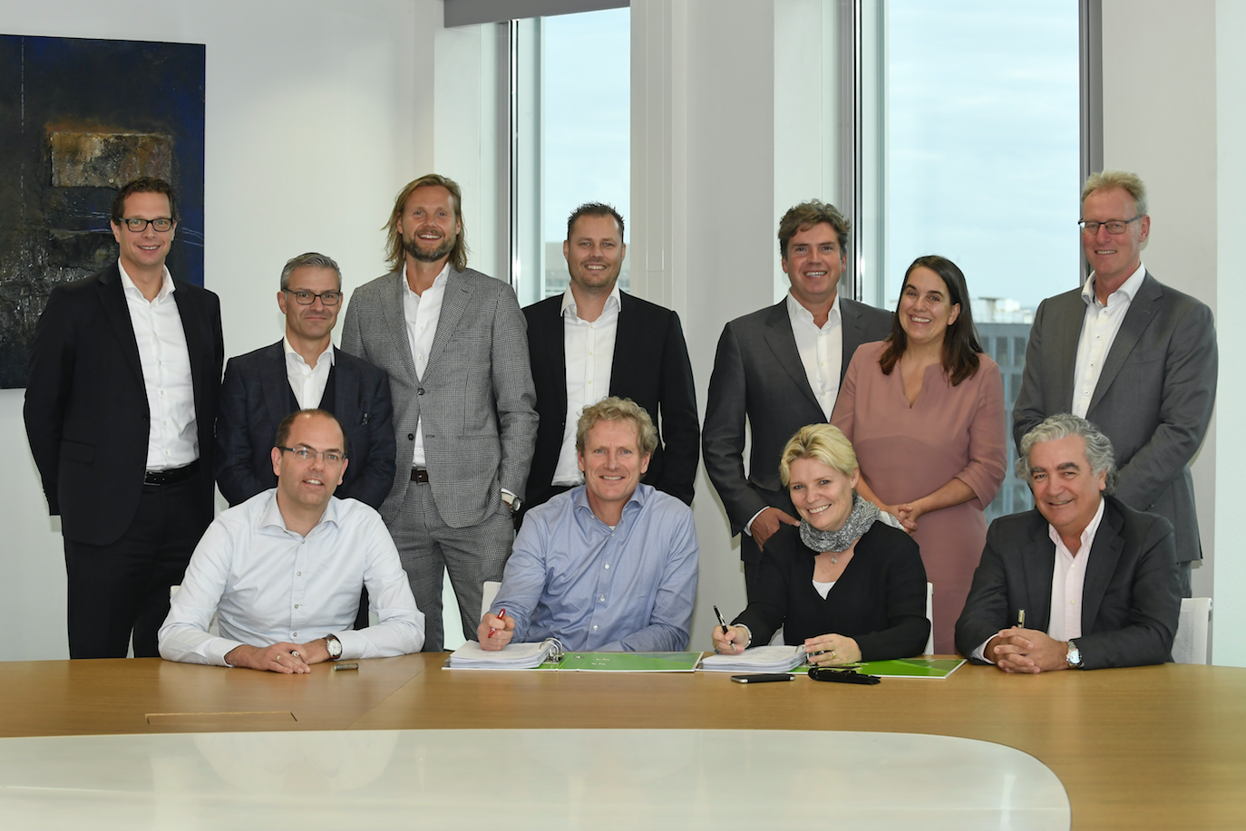 Redmore Group wordt onderdeel van House of HR