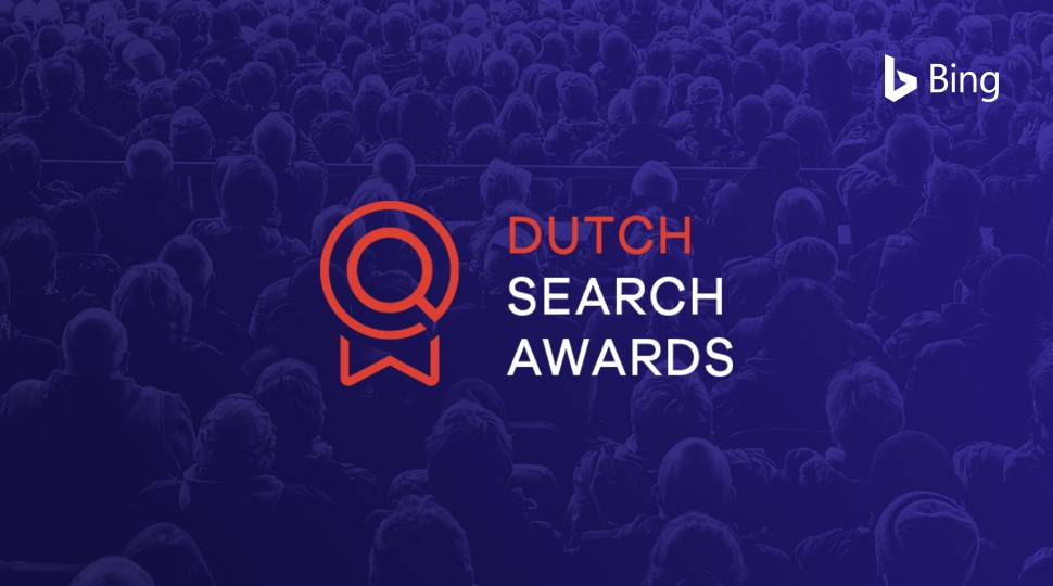 Microsoft, Google en LinkedIn in jury Dutch Search Awards 2017