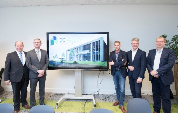 DC Valley: duurzaam datacenter in de FoodValley