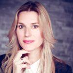 Angelique de Vogel versterkt KPN Security als Vice President Sales