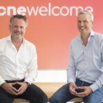 OneginieniWelcomefuserentotde grootste Europese Identity & Access ManagementSaaSleverancier